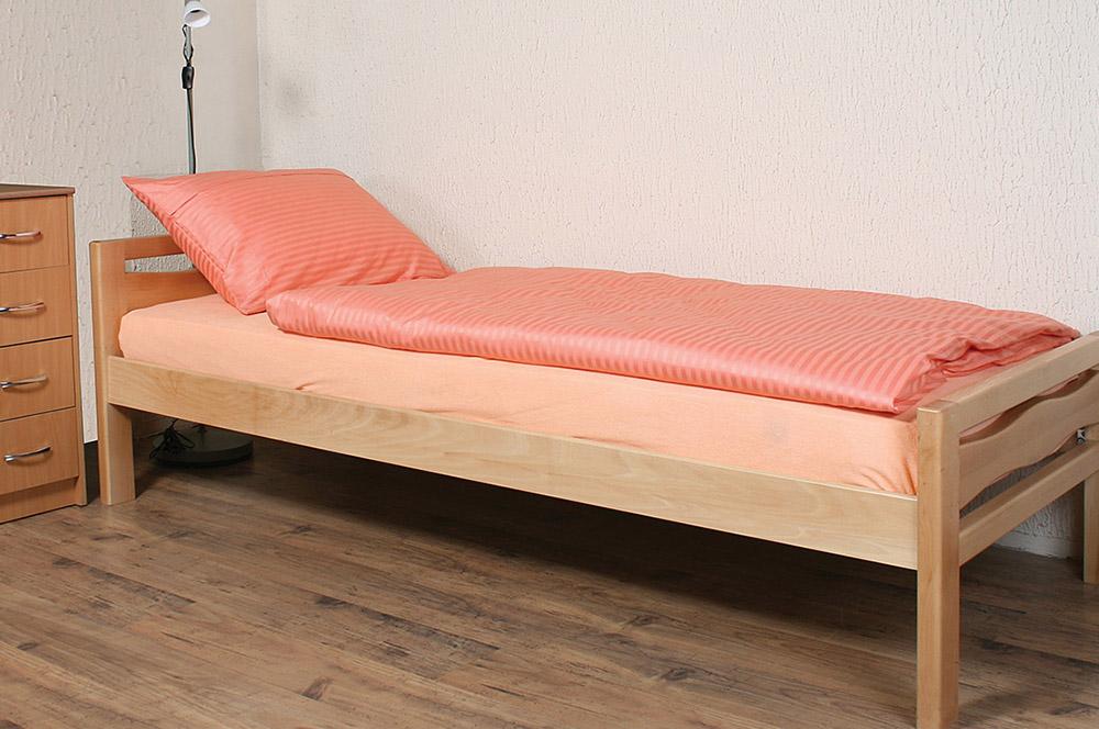 Bed Amar