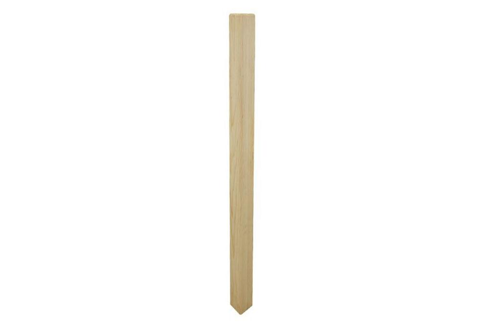 Square pillar