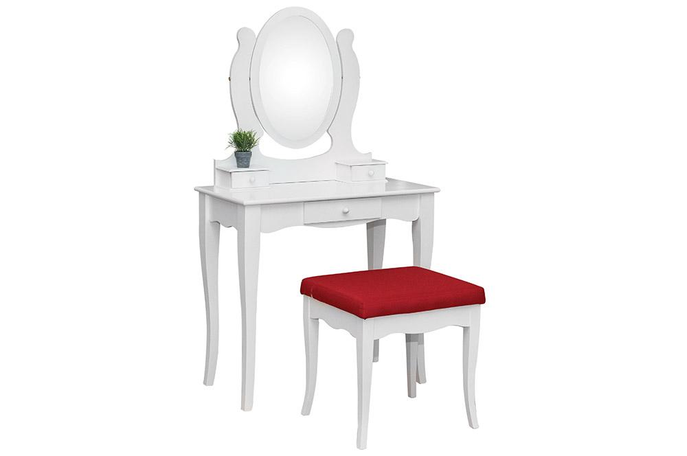 Make up table and stool Gloria